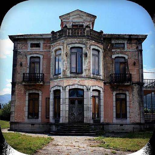 Escape Game -Abandoned Mansion