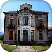 Escape Game -Abandoned Mansion