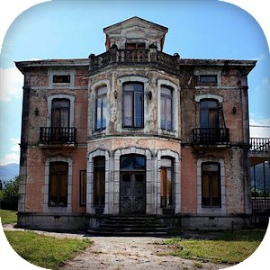 Escape Game -Abandoned Mansion for PC