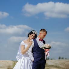 Wedding photographer Olga Timoschuk (PhOlga). Photo of 09.10.2018