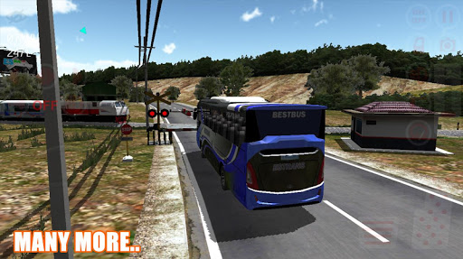 ES Bus Simulator ID 2 1.231 screenshots 4