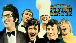 Monty Python's Flying Circus thumbnail