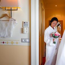 Wedding photographer Katya Shelest (Shelest). Photo of 03.02.2016
