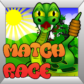 Toddler Snake Match for Kids