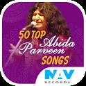 50 Top Abida Parveen Songs icon