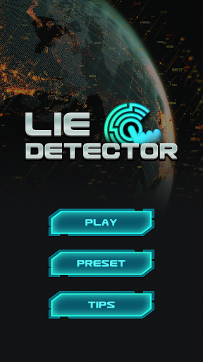 Download Lie Detector Test Prank - Fingerprint Scanner MOD APK 5