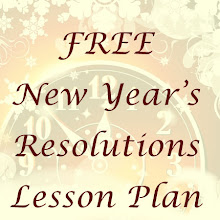 Photo: Here's your link to today's freebie. http://bit.ly/sri65z Happy FreebieFriday from TeacherVision. Print your New Year's Resolutions Lesson Plan today. It's free for a limited time.
