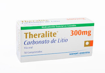 Theralite 300Mg