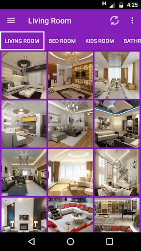 5000+ Living Room Interior Design 4 screenshots 3