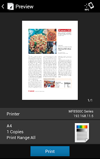 Download Canon PRINT Business Google Play softwares - a3KO54vlySsZ