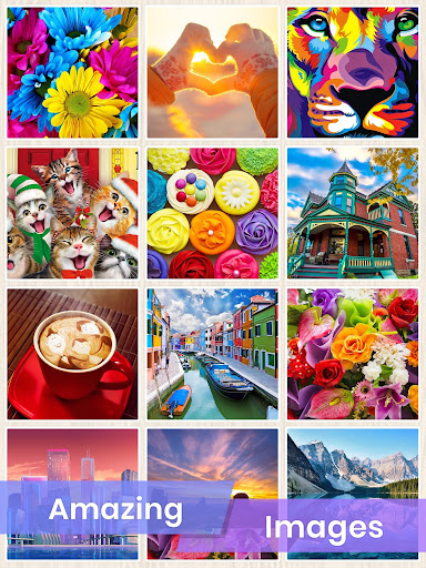 Jigsaw Puzzles for Adults | Puzzle Game App for PC