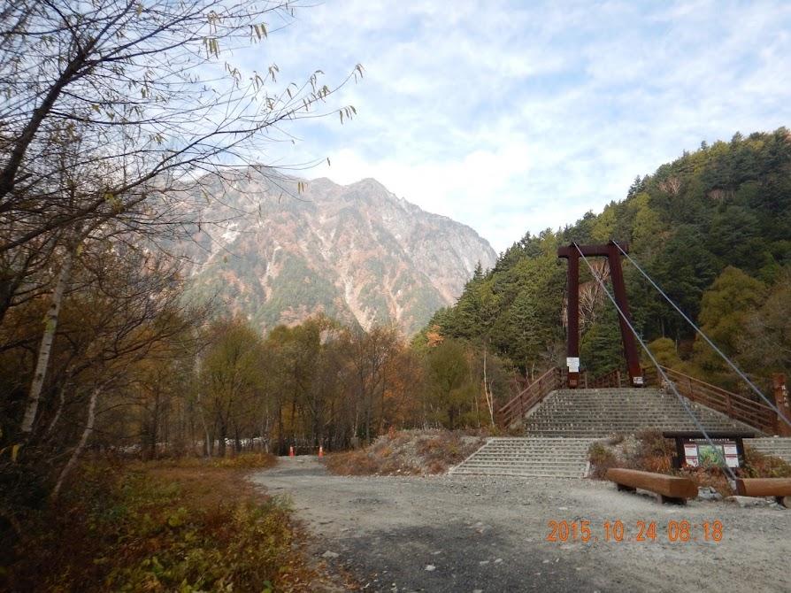 Mt. Yarigatake thumbnails No.3