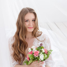 Wedding photographer Yuliya Zhuravskaya (YuliyaZ). Photo of 18.05.2016