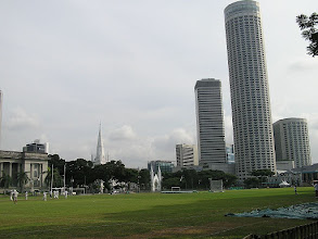 Photo: P7140020 SINGAPUR
