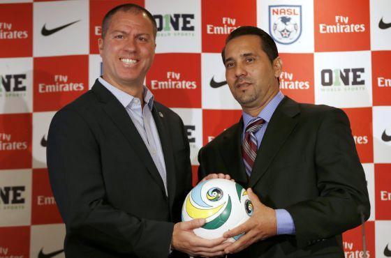 Cosmos de Nueva York - selección cubana