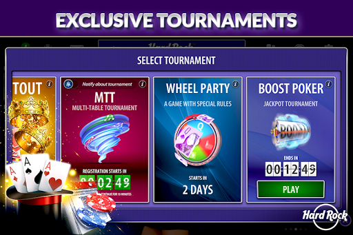 Hard Rock Blackjack & Casino screenshot 6
