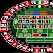 Round Roulette Icon