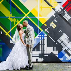 Huwelijksfotograaf Ivo Veldhuizen (ivoveldhuizen). Foto van 07.09.2017