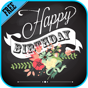 free birthday card  android apps on google play, Birthday card