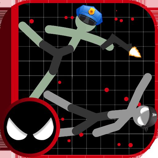 Stickman Warriors Online (game)