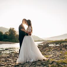 Wedding photographer Miroslava Vorozhbit (Myroslava). Photo of 18.10.2017