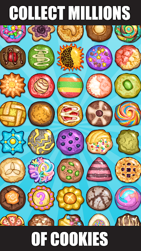 Cookies Inc. - Idle Tycoon 11.81 screenshots 6