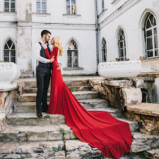 Wedding photographer Aleksandr Pecherica (Shifer). Photo of 07.10.2017