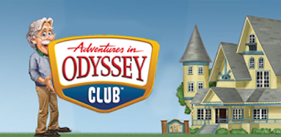 Adventures In Odyssey Club Android App On Appbrain