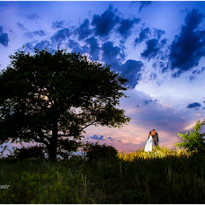 Wedding photographer Andrey Chernenko (Caminante). Photo of 05.10.2015