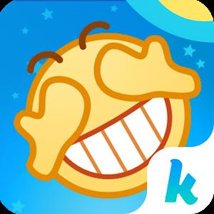kika Keyboard Kmoji Sticker 1.0 Icon