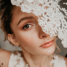 Wedding photographer Svetlana Kiseleva (shellycmile). Photo of 27.02.2018