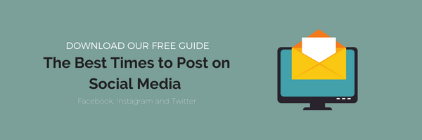 Best Times to Post on Social Media to Receive the Highest Engagement