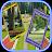 Nature photo frames dual: Photo editor & filters logo