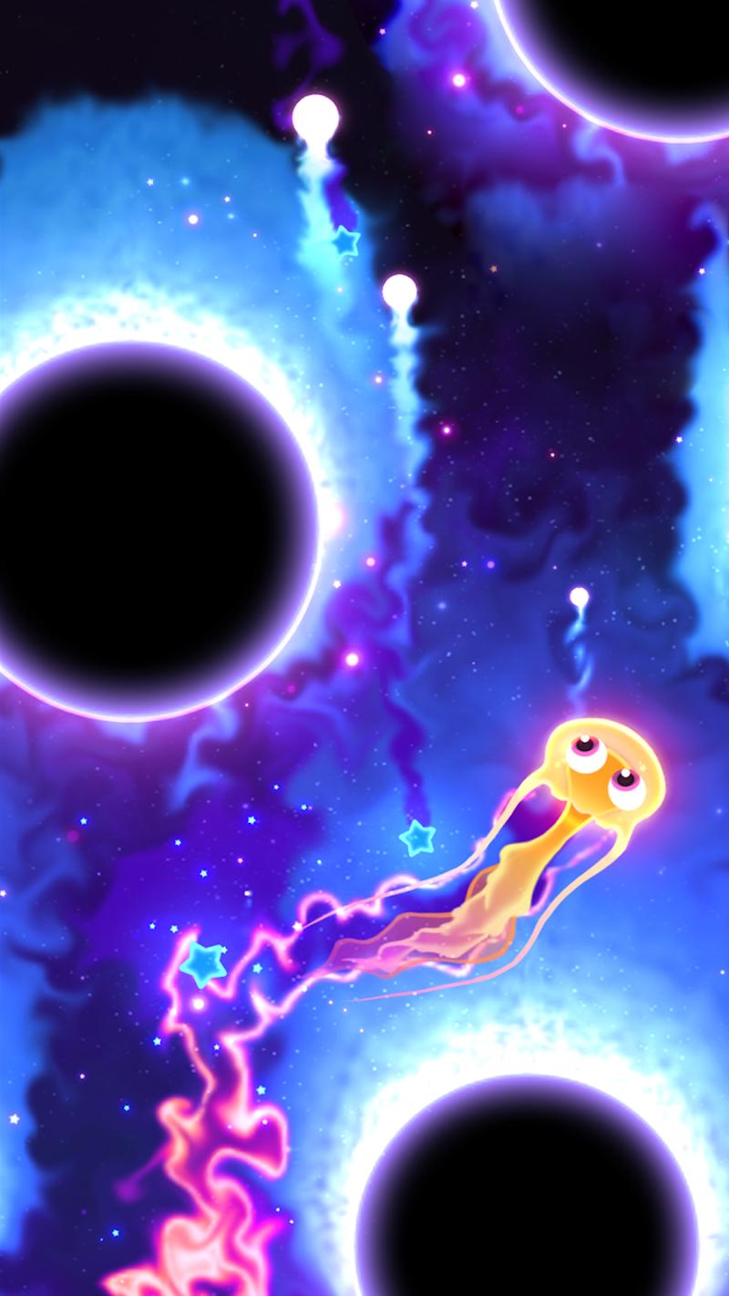 Super Starfish Screenshot 3