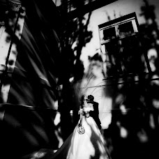 Wedding photographer Donatas Ufo (donatasufo). Photo of 06.04.2019