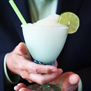 Frozen Margarita.