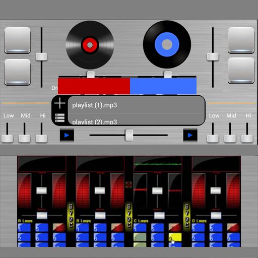 Download Virtual DJ Mixer Premium Google Play Softwares - AbLZZYeoo9lo