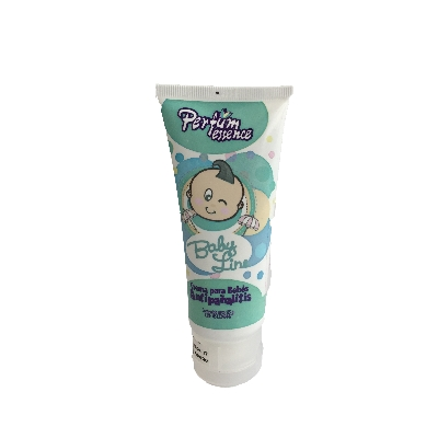 crema baby line antipañalitis 85gr