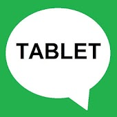 Instalar wasap para tablet +