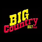 Big Country Player - WQAH icon