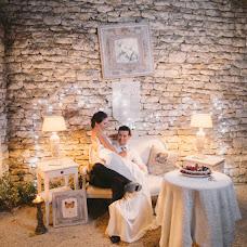 Wedding photographer Vladimir Peshkov (peshkovv). Photo of 28.03.2016