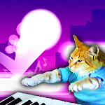 Keyboard Cat (Remix) EDM Beat Hopper icon