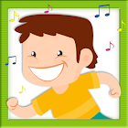Kids Music and Songs icon