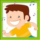 Canciones Para Niños icon