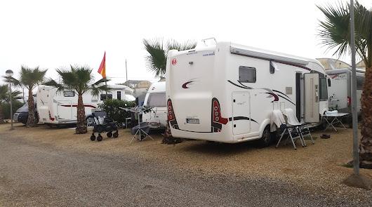 El camping de Balerma casi triplica su ocupación tras 2 años de la reapertura