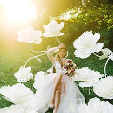 Wedding photographer Kristina Ivanova-Mikhaylina (mkriss). Photo of 07.09.2016