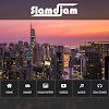 Slamdjam App Icon
