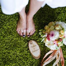 Wedding photographer Alesya Butakova (Chircasova). Photo of 20.07.2017