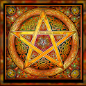 Wicca icon
