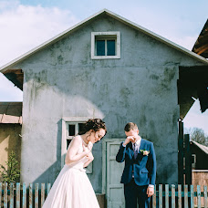 Wedding photographer Ilya Petrichenko (Petryuk). Photo of 12.05.2017
